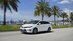 Toyota Auris Touring Sports - Immagine: 11