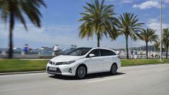 Toyota Auris Touring Sports - Immagine: 11