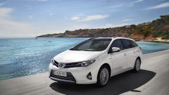 Toyota Auris Touring Sports - Immagine: 10