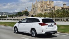 Toyota Auris Touring Sports - Immagine: 13