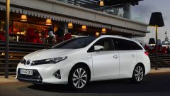 Toyota Auris Touring Sports - Immagine: 14