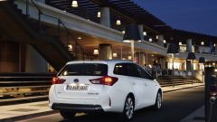 Toyota Auris Touring Sports - Immagine: 15