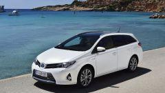 Toyota Auris Touring Sports - Immagine: 16