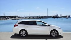Toyota Auris Touring Sports - Immagine: 17