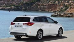 Toyota Auris Touring Sports - Immagine: 3
