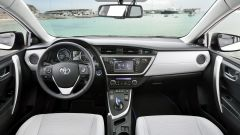 Toyota Auris Touring Sports - Immagine: 24