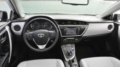 Toyota Auris Touring Sports - Immagine: 4