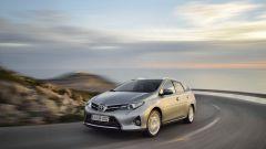 Toyota Auris Touring Sports - Immagine: 36