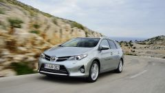Toyota Auris Touring Sports - Immagine: 32
