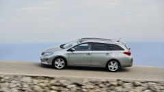Toyota Auris Touring Sports - Immagine: 35