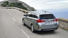 Toyota Auris Touring Sports - Immagine: 38