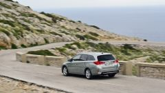 Toyota Auris Touring Sports - Immagine: 37