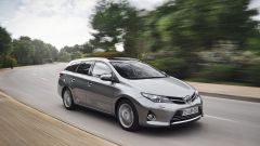 Toyota Auris Touring Sports - Immagine: 28