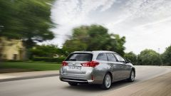 Toyota Auris Touring Sports - Immagine: 40