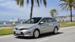 Toyota Auris Touring Sports - Immagine: 34