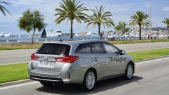 Toyota Auris Touring Sports - Immagine: 39