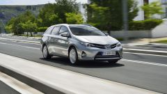 Toyota Auris Touring Sports - Immagine: 30