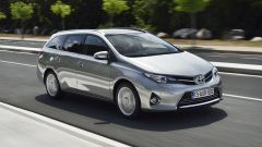 Toyota Auris Touring Sports - Immagine: 29