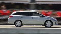 Toyota Auris Touring Sports - Immagine: 31