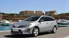 Toyota Auris Touring Sports - Immagine: 44