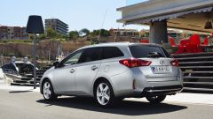 Toyota Auris Touring Sports - Immagine: 43