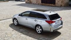 Toyota Auris Touring Sports - Immagine: 42