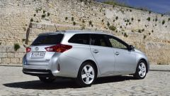 Toyota Auris Touring Sports - Immagine: 41