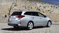 Toyota Auris Touring Sports - Immagine: 41