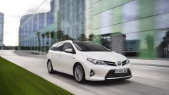 Toyota Auris Touring Sports: ora ci siamo... - Immagine: 5