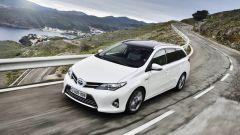 Toyota Auris Touring Sports: ora ci siamo... - Immagine: 4