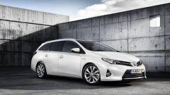Toyota Auris Touring Sports: ora ci siamo... - Immagine: 2