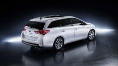 Toyota Auris Touring Sports: ora ci siamo... - Immagine: 1