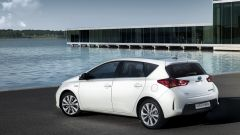 Toyota Auris Touring Sports... e le altre - Immagine: 5