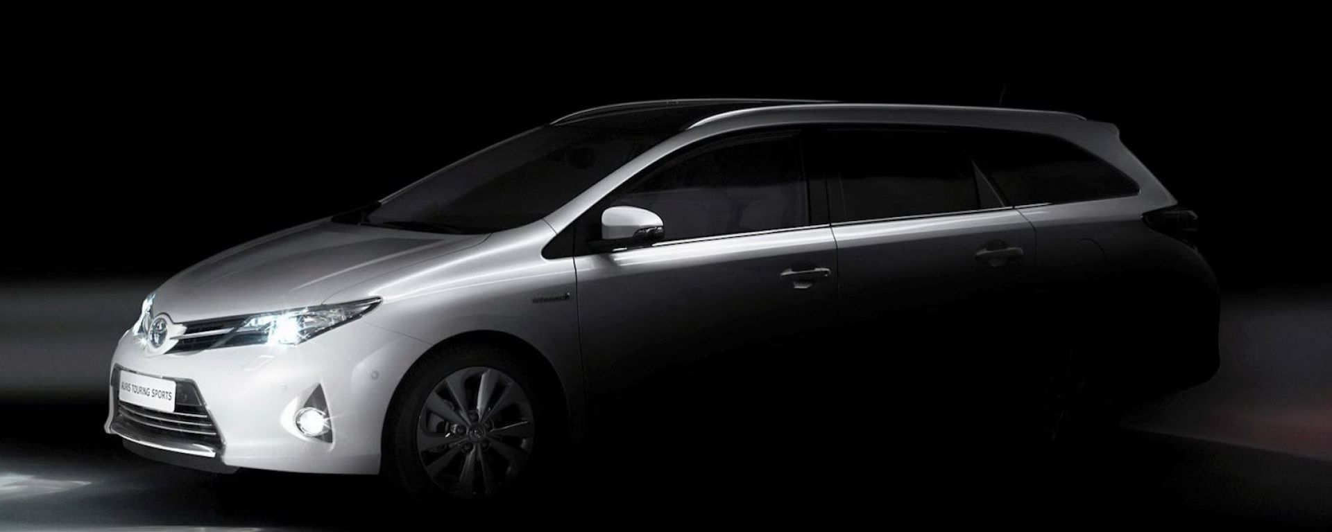 Toyota Auris Touring Sports... e le altre