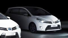 Toyota Auris Touring Sports... e le altre - Immagine: 4