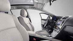 Toyota Avensis 2012 - Immagine: 27