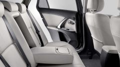 Toyota Avensis 2012 - Immagine: 25