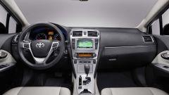 Toyota Avensis 2012 - Immagine: 24