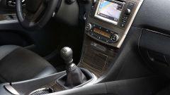 Toyota Avensis 2012 - Immagine: 22