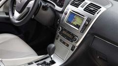 Toyota Avensis 2012 - Immagine: 21