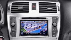 Toyota Avensis 2012 - Immagine: 19