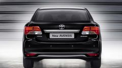 Toyota Avensis 2012 - Immagine: 15