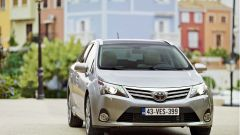 Toyota Avensis 2012 - Immagine: 9