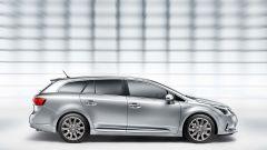 Toyota Avensis 2012 - Immagine: 12