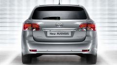 Toyota Avensis 2012 - Immagine: 13