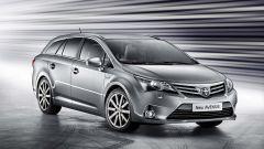 Toyota Avensis 2012 - Immagine: 10