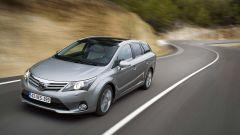 Toyota Avensis 2012 - Immagine: 7