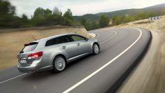 Toyota Avensis 2012 - Immagine: 6