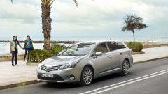 Toyota Avensis 2012 - Immagine: 5