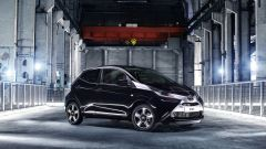 Toyota Aygo 1.0 VVT-1 x-clusiv MMT - Immagine: 8